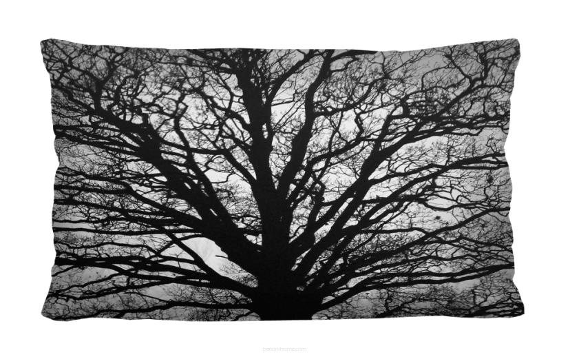 Poduszka Tree 30x50 Cm